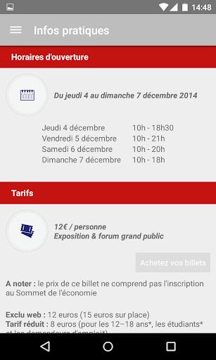 玩免費通訊APP|下載Osons la France 2014 app不用錢|硬是要APP