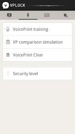 VPLock Free Screenshot 4