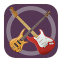 rockClock 'n' roll icon