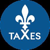 QC Taxes Tool