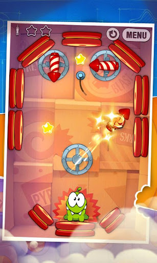 descargar apk cut the rope experiments hd android