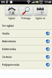 Oglasna Tabla screenshot 3