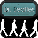 Dr. Beatles – a trivia game logo