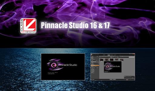 Pinnacle Studio 16 17 Guide