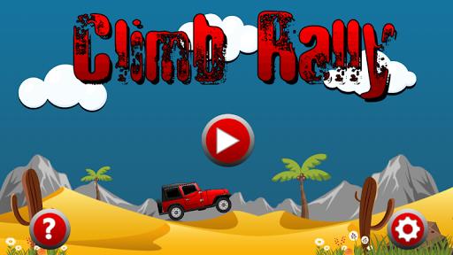 Climb Rally
