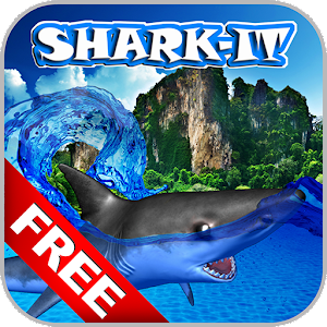 Shark it Free for PC and MAC