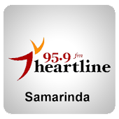 Heartline Samarinda