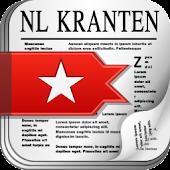Nederlandse kranten (GRATIS))