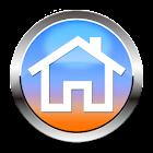 Flick'n Change Live Wallpaper icon