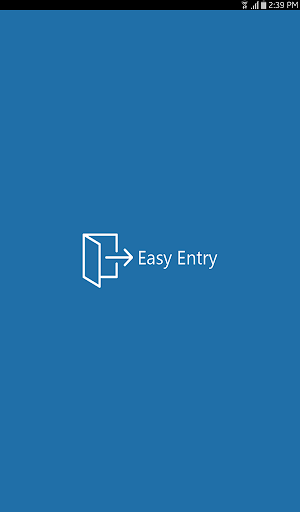 Easy Entry Ticket Scanning