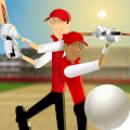 Download Stick Cricket Partnerships APK to PC