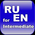 Vocabulary Trainer (RU/EN) Int icon