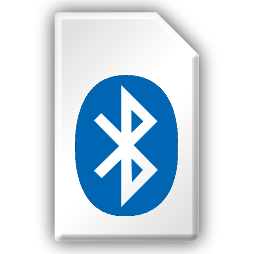 Bluetooth SIM Access Profile 通訊 App LOGO-APP試玩