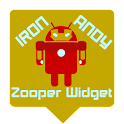 IronAndy for Zooper icon
