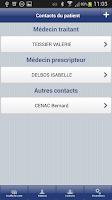 Screenshot of Vega Mobile