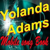 Yolanda Adams SongBook