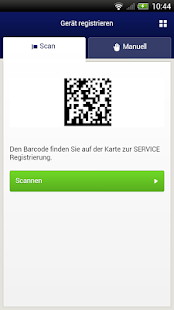 Festool – Miniaturansicht des Screenshots