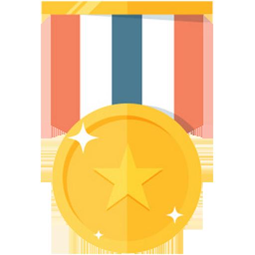 Награды. Ордена и медали. 書籍 App LOGO-APP試玩