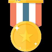 Награды. Ордена и медали.