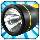 Download Full Tiny Flashlight + LED 5.1.4 APK