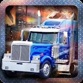 Truck Simulator: Cargo Trailer