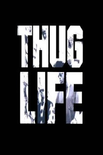Thug Life Live Wallpaper - screenshot thumbnail