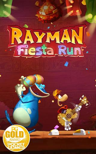 rayman apk full download