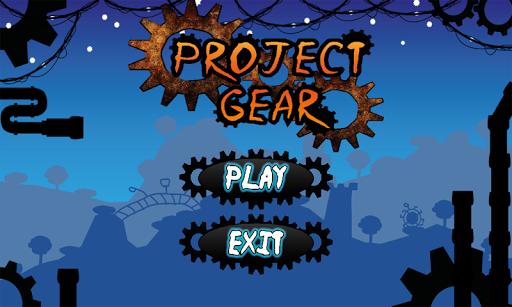 Project Gear