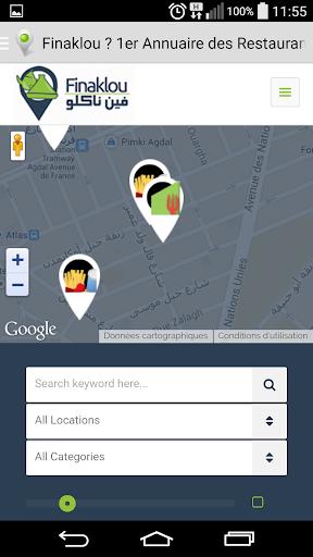 【免費旅遊App】FINAKLOU  ?-APP點子
