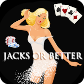 Jacks Or Better Midnight Poker