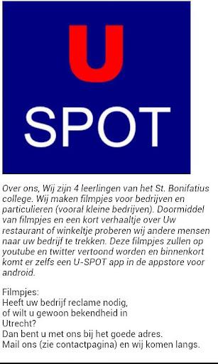 Utrecht Spot