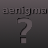 aenigma the riddle