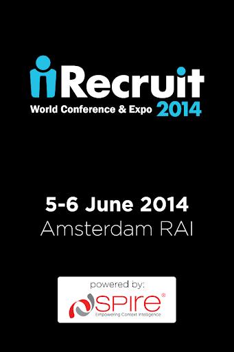 iRecruit World Expo