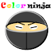 Color Ninja Game