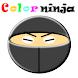 Color Ninja Game
