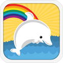 Tap Fish Coloring - Fun Game icon