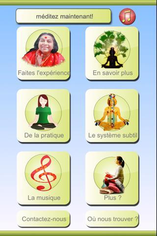 SahajaYoga-Meditation-français
