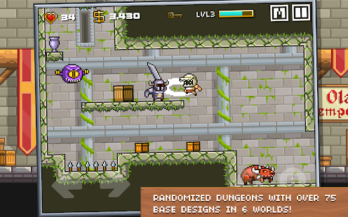 Devious Dungeon Screenshot 25