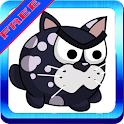 Cat and Food 2: Siberia Arcade icon