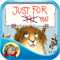 Just for You – Little Critter logo