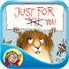 Just for You - Little Critter icon