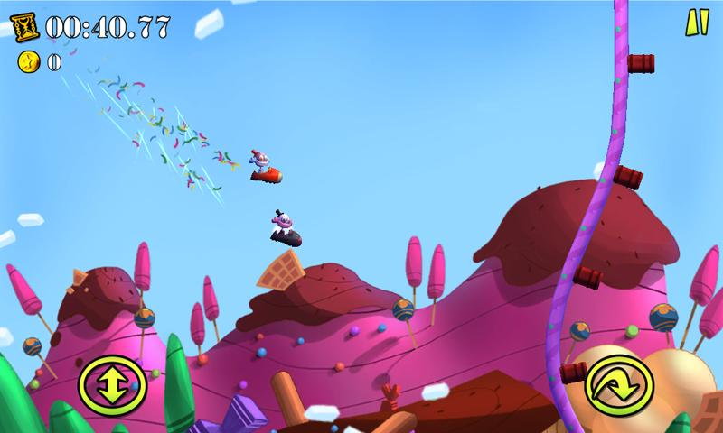 Twisted Circus - screenshot