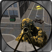 The City Sniper APK for Bluestacks