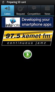 Kemet FM 97.5