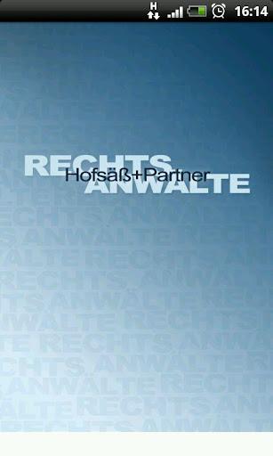 Hofsäß+Partner Rechtsanwälte