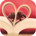 True Love live wallpaper APK