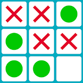 Tic Tac Toe Game - Free