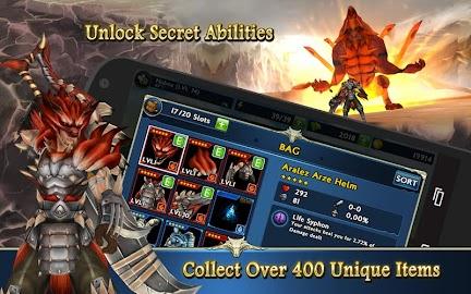 Monster Blade Screenshot 3