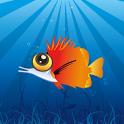 Fish Frizzle icon