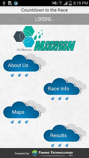 Monsoon Marathon
